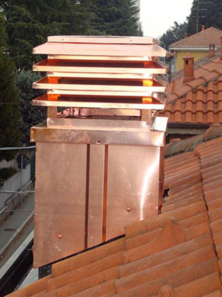 Fornitura-canne-fumarie-acciaio-Busto-Arsizio