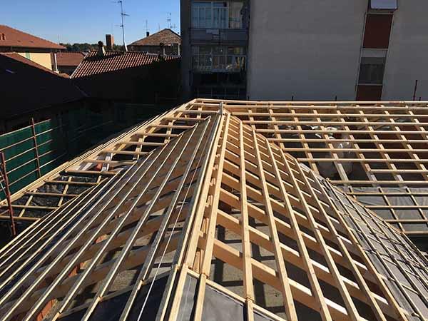 realizzazione tetto-legno-ventilato-gallarate